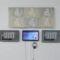 riesa efau Kultur Forum DresdenMotorenhalle – AusstellungDigital // Analog:Indifferenz